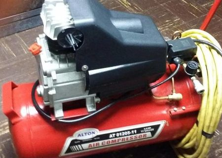 Air Compressor, 3HP, 11Gallon, Excellent Condition