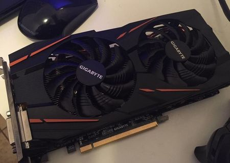 AMD Radeon RX 480 G1 VR READY / Freesync Technology Video Card