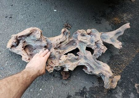 Large Aquarium Driftwood Artificial