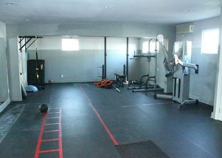 Office Space / Personal Training Gym ( El Monte )