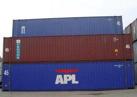 Steel / Conex / Storage Containers