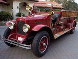 1927 International Firetruck