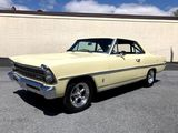 1967 Chevrolet Nova For Sale