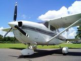1977 Cessna U206G Stationair