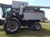 2003 Gleaner R65 Combine for sale in Geneva, Nebra