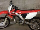 2004 Honda CRF250R - excellent condition - off road only - Low Hours