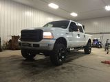 2006 FORD F-250 6.0L Powerstroke