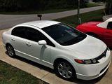 2008 Honda Civic LX i-VTEC (36-43 MPG!!!) MS