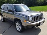 2012 Jeep Patriot 4x4