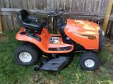 ariens riding mower w/ Mulcher & Bagger for Sale