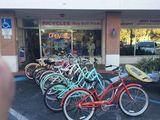 Beach Cruisers Bicycles