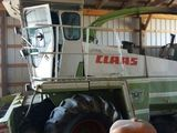 Claas 690 Forage Harvester for sale in Hopkinsvill