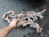 Large Aquarium Driftwood Artificial