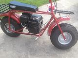 Mini bike Coleman