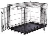 Pet Kennel Tray