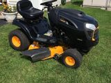 Poulan Pro Lawn Tractor 42 19HP PP19A42