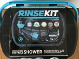 RINSEKIT Portable Pressurized Shower
