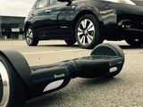 Self Balancing Scooter Smart Balance Wheel