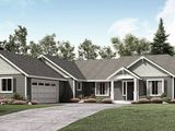 The Cashmere_A gorgeous Custom built home for YOU!